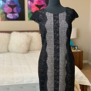Betsy Johnson Little Black Dress